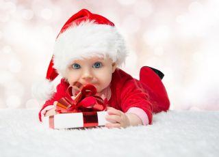 6 powodów, dla których grudniowe dzieci są wyjątkowe!