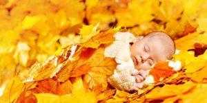 Jakie są listopadowe dzieci?