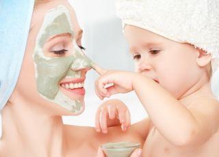 jakie zabiegi kosmetyczne po ciąży
