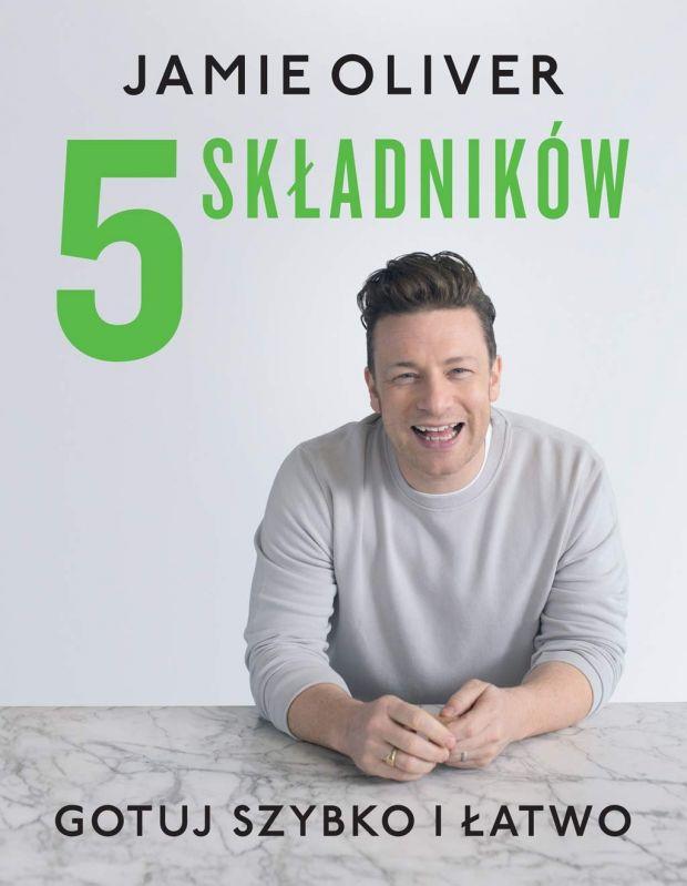 Jamie Oliver 5 składników