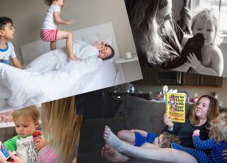 Jak wygląda prawdziwy dzień matki? Oto brutalnie szczera prawda! [GALERIA]
