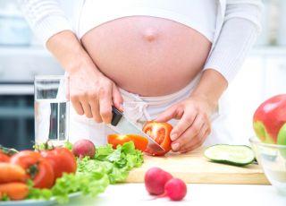 Anemia w ciąży