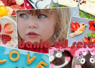 Dania od serca - 14 smacznych inspiracji