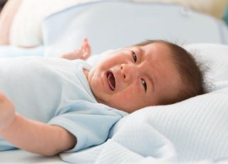 jelitówka u dziecka