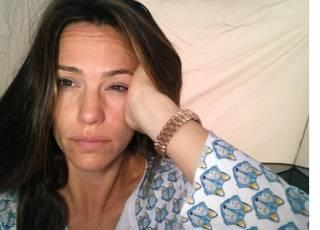 Jennifer Garner wyczerpana po obchodach YES DAY