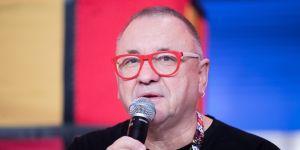 Jerzy Owsiak i WOŚP