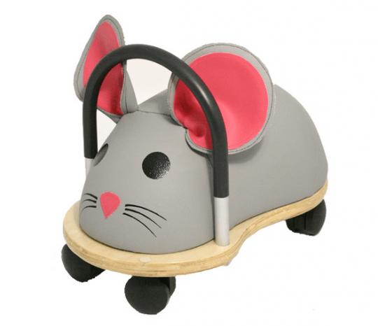 Jeździk mysz
