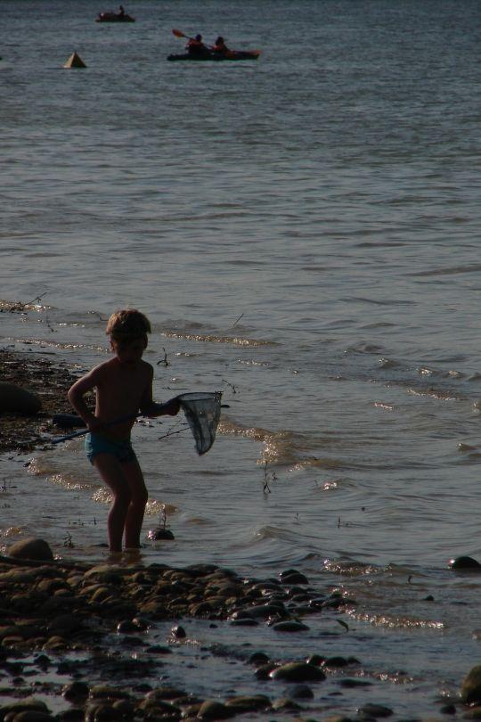 gdzie w góry z dzieckiem jezioro czorsztyńskie