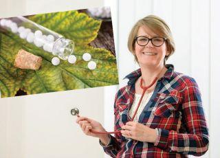 Joanna Gzik, pediatra