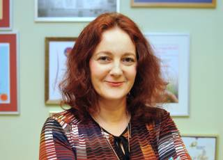 Joanna Luberadzka-Gruca