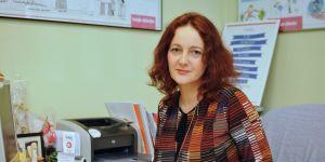 Joanna Luberdzka-Gruca