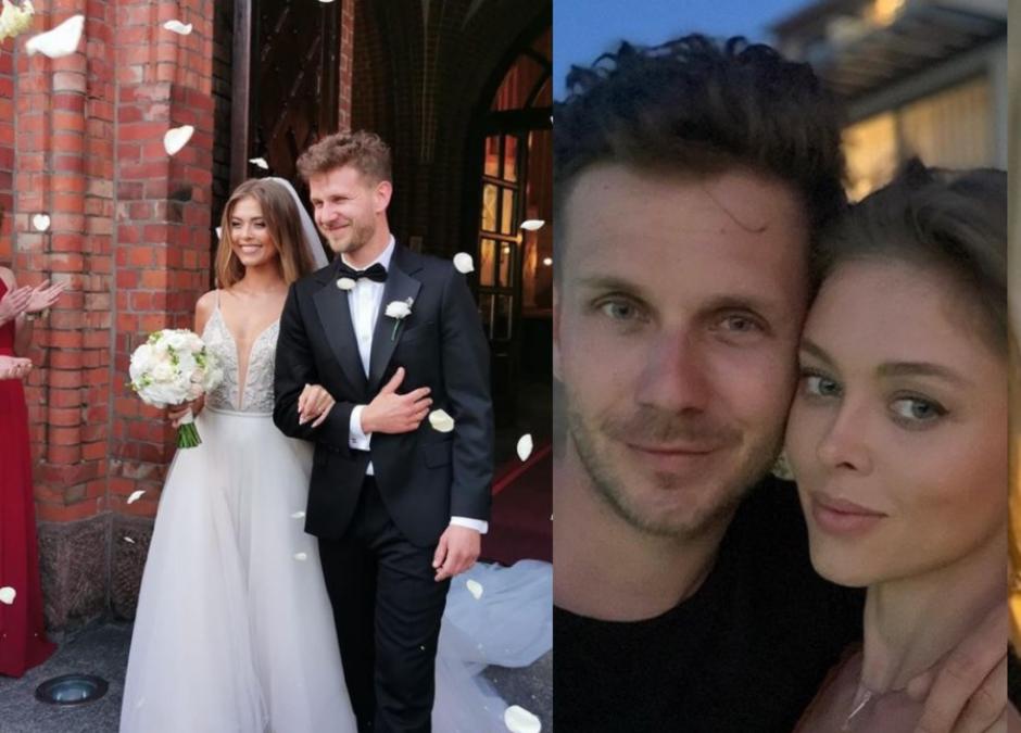 Joanna Opozda i Antek Królikowski zostaną rodzicami. Pojawił się dowód