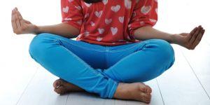 joga, joga dla początkujących, stres, ćwiczenia po porodzie
