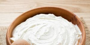 jogurt, jogurt naturalny, jogurt dla dziecka