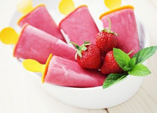 jogurt, lody, lody jogutowe