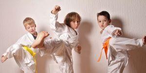 judo dla dzieci, sport dla dziecka, Legia, treningi, ruch