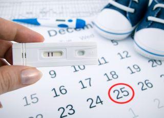 5 najlepszych kalendarzy ciążowych w internecie
