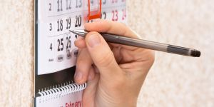 kalendarz, dlugość cyklu