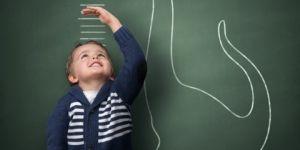 Kalkulator wzrostu dziecka