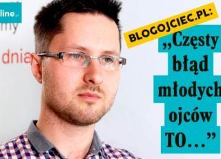 Kamil Nowak, Blogojciec.pl