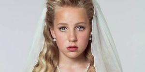 kampania społeczna, 12-latka bierze ślub