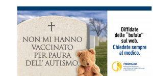 Kampania społeczna o szczepieniach