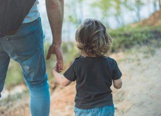 Kampania społeczna promująca ojcostwo