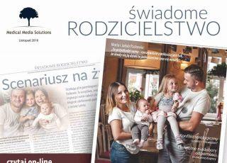 """kampania Świadome Rodzicielstwo"""""""