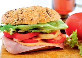 kanapka, kuchnia
