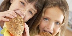 kanapki, przedszkolaki, kuchnia dla malca, śniadanie