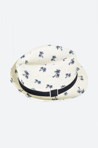 kapelusz plażowy coccodrillo