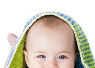 kąpiel, niemowlę, kosmetyki
