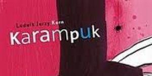karampuk, audiobook