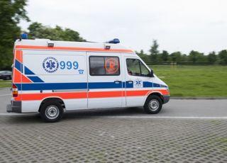 karetka, ambulans, pogotowie