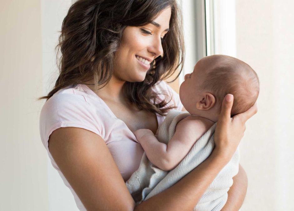 karmienie piersią, problemy z karmieniem piersią, przygotowanie do karmienia piersią
