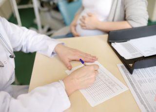 Karta ciąży: ważny dokument przyszłej mamy