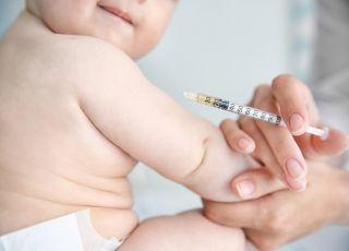 Kary za brak szczepień u dzieci