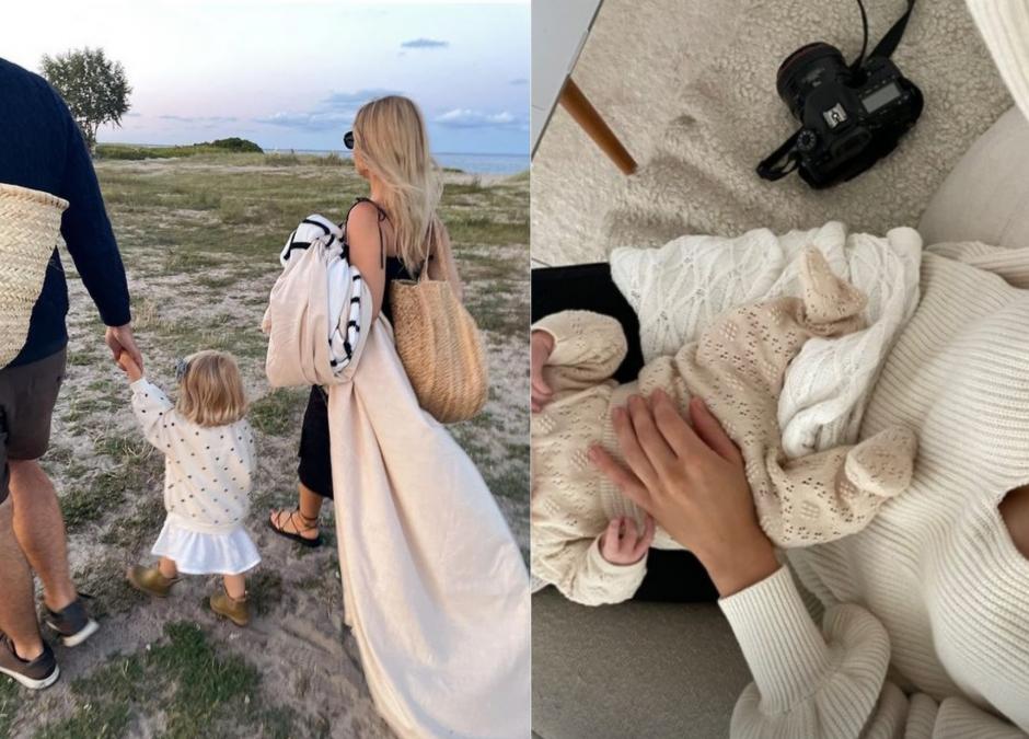 Kasia Tusk skrytykowana przez internautkę. Chodzi o urlop macierzyński i ZUS