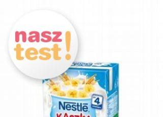 kaszka Nestle