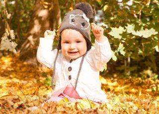 Czy niemowlę, które ma katar, może wychodzić na spacer?