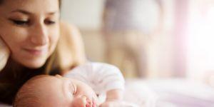 Katar u noworodka czy sapka?