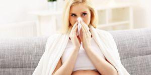 Katar w ciąży - domowe sposoby leczenia