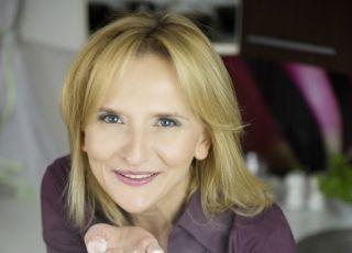 """Katarzyna Jankowska, autorka książki """"Mama Alergika Gotuje Tradycyjnie"""""""