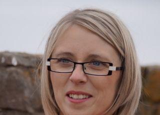 Katarzyna Klepacz,autorka bloga Dzieciaki ratują