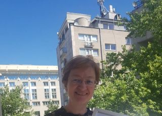 Katarzyna Pinkosz, Mamotoja.pl
