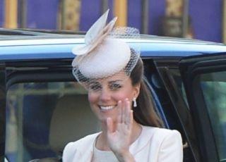 Kate Middleton, rodzina królewska, poród Kate Middleton, ciąża Kate Middleton