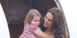 Kate o macierzyństwie