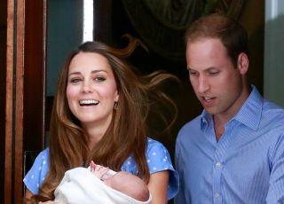 Kate, royal baby, syn Kate, dziecko Kate i Williama