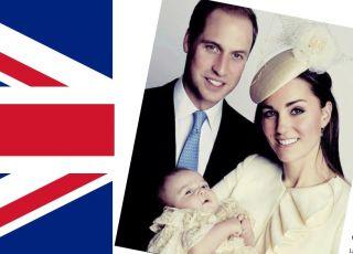 Kate urodziła