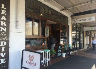 Kawiarnia w Sydney przyjazna mamom karmiącym piersią